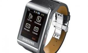 Rolex Samsung Smart Watch