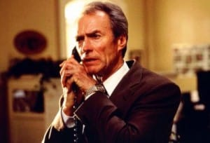 clint eastwood rolex gmt master