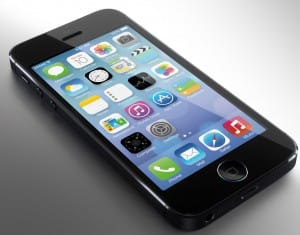 The iPhone 5 will get outdated, but not a Rolex watch.