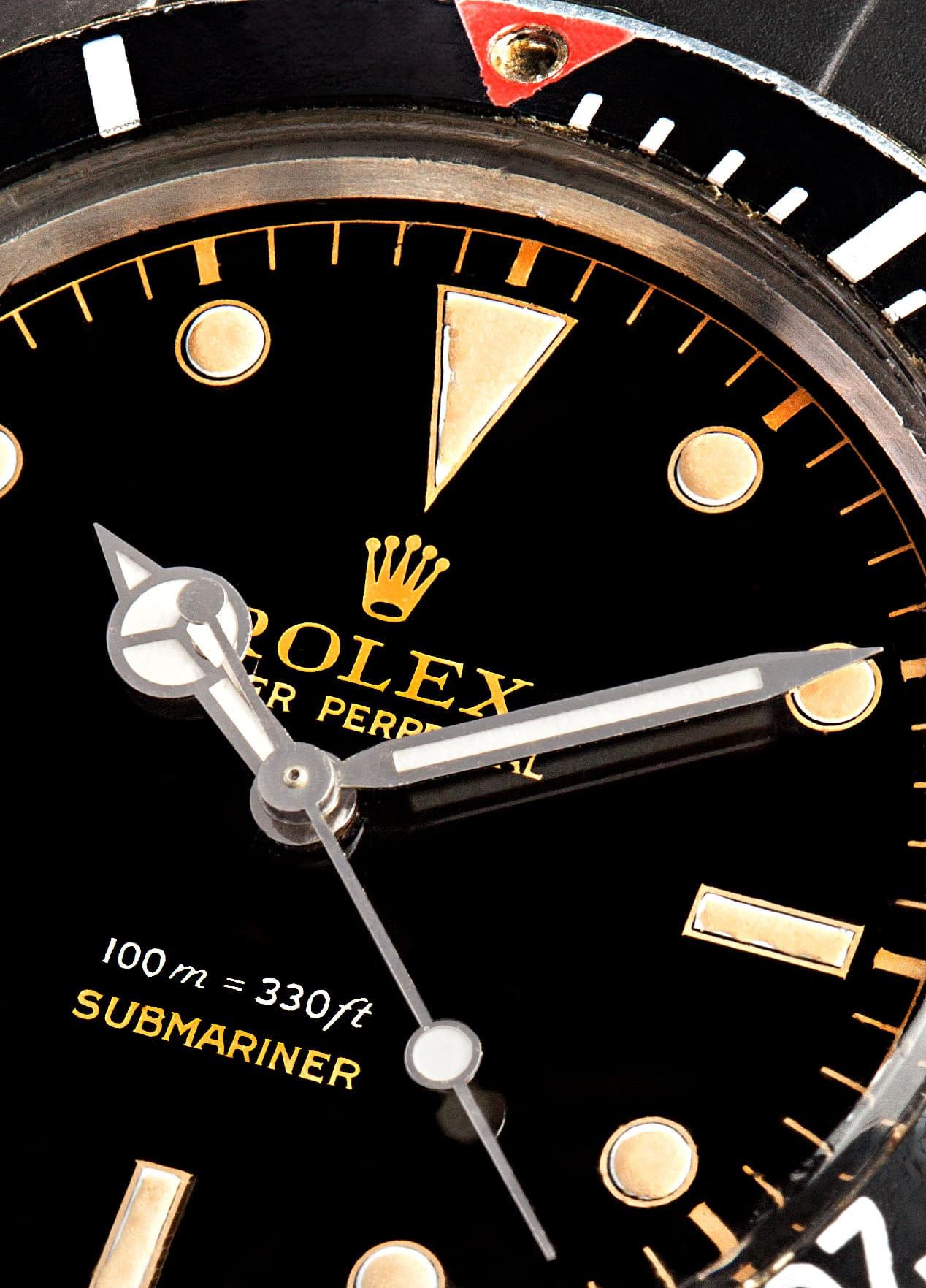 What Was the First Rolex Watch Ever Made?