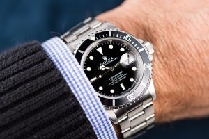 buying a rolex for the first time can be a scary process.