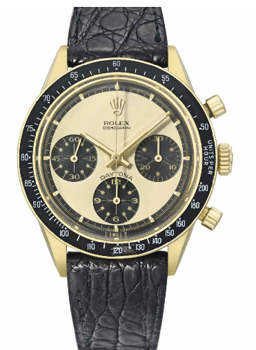 DAYTONA, PAUL NEWMAN MODEL, REF. 6241