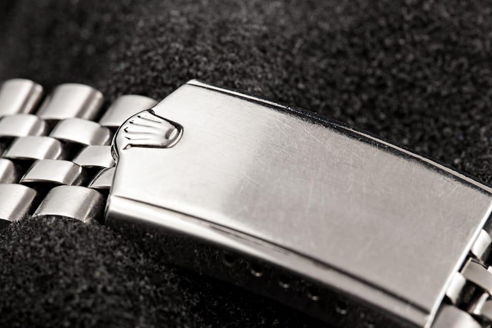 Clasp Rolex Chronograph 6234