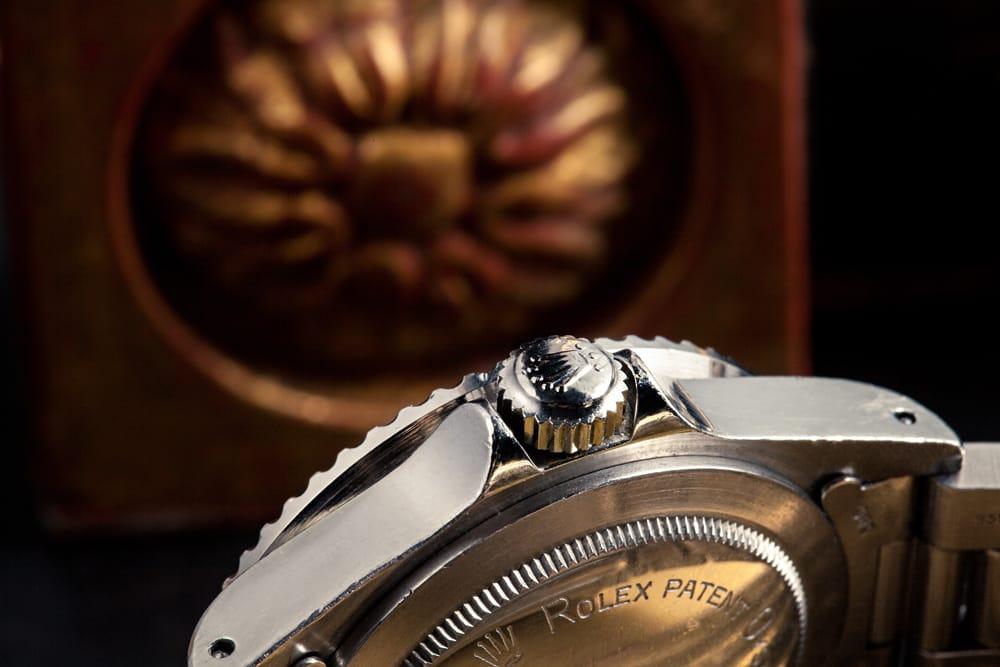 Crown Vintge SeaDweller 1665