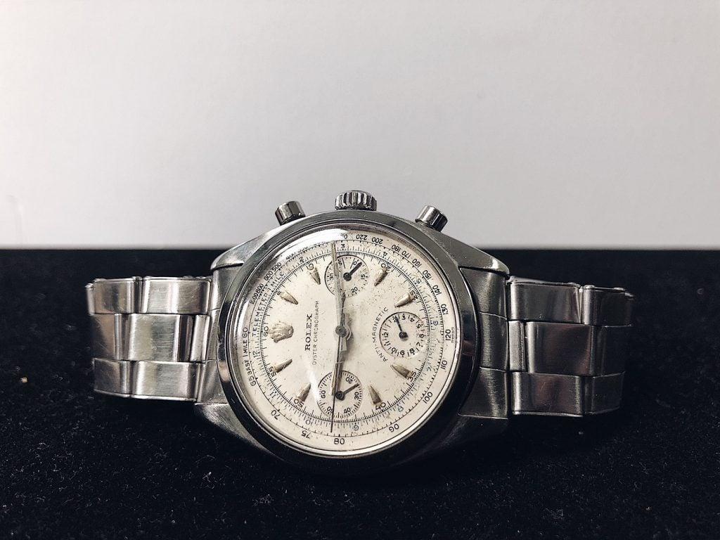The Vintage Rolex 6234