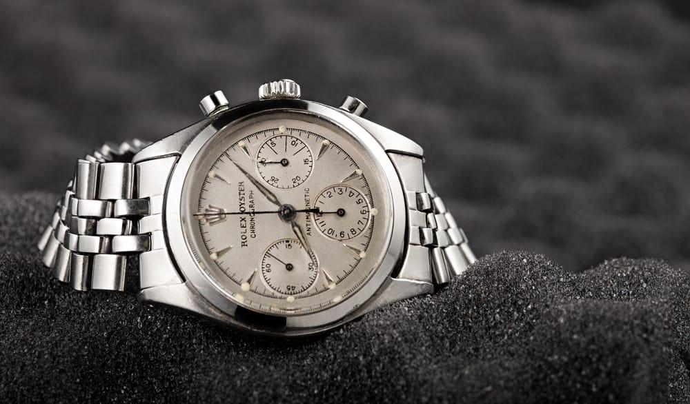 Vintage Rolex Chronograph 6234