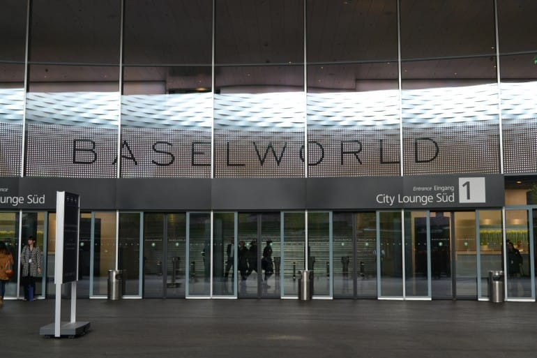 Rolex, Tudor, Patek Philippe, Chopard, and Chanel Exit Baselworld Forever