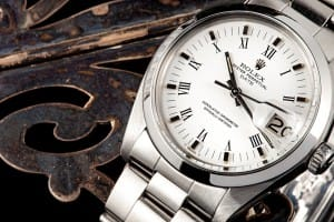 Oyster Perpetual Chronometer Date - Bob's Watches