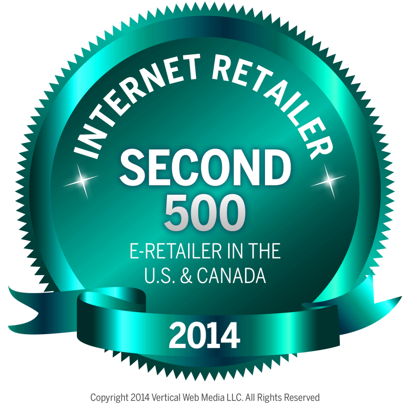 bobs watches internet retailer second 500