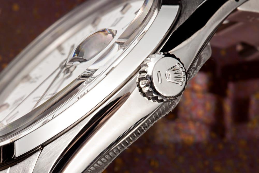Crown Vintage Datejust 1500 - Bob's Watches