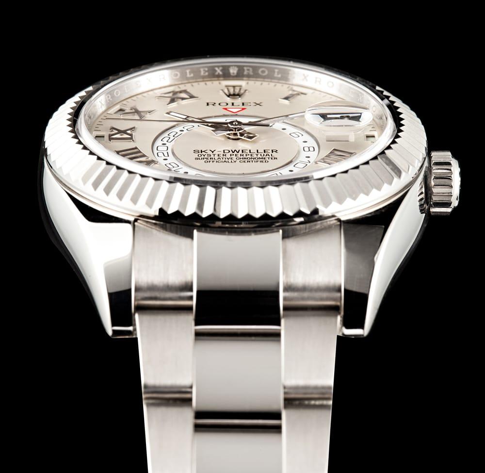 Rolex Skydweller Bracelet
