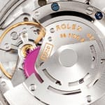 Oyster Perpetual Calibre Movement