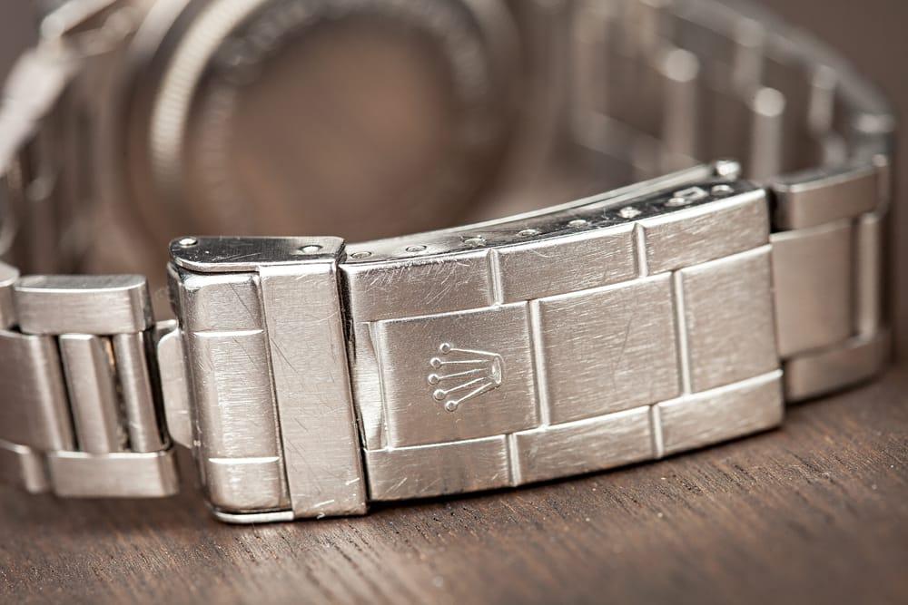 Bracelet Clasp Rolex Sea Dweller