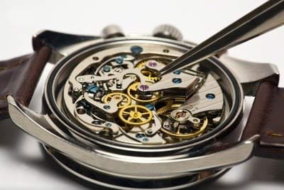 Watch Movement - Bob's Watches