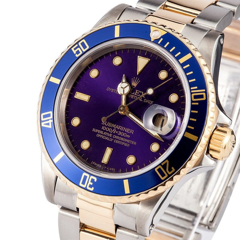rolex reference 16803 sub