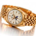 Rolex Moonphase Reference 6062