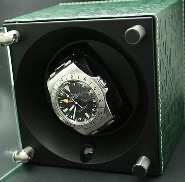 Watch Winder - Bob's Watches
