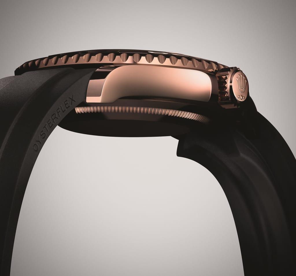 Yacht Master Bracelet