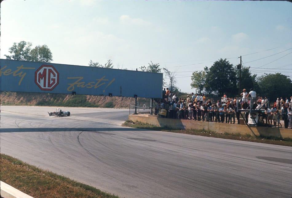 Mid America Raceway
