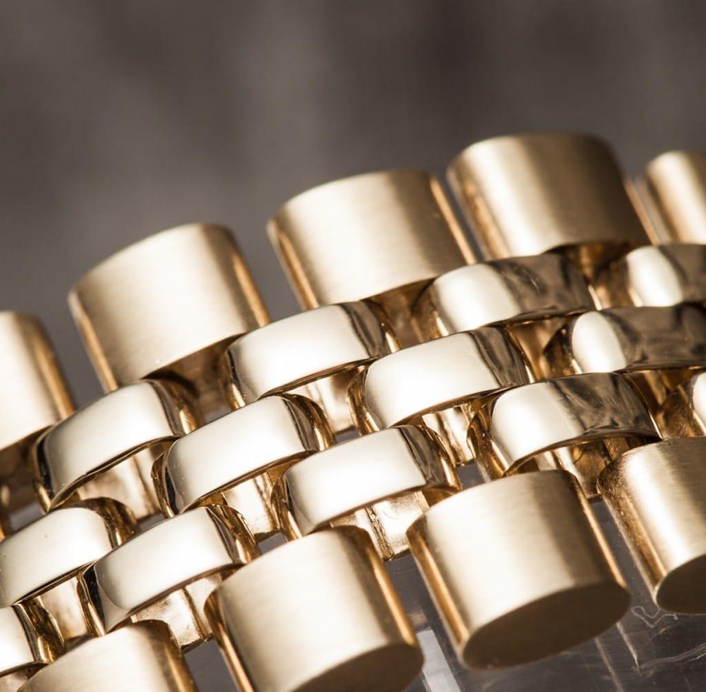 Rolex 1503 Bracelet Links