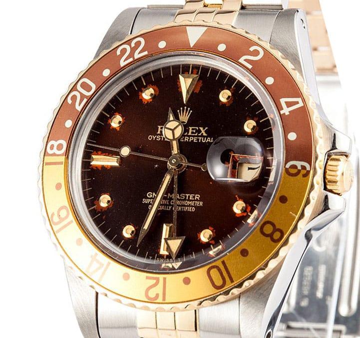Rolex Vintage GMT Master