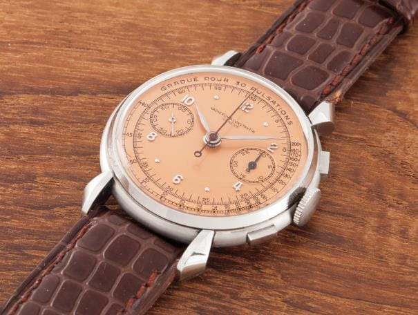 Vacheron Constantin Reference 4178