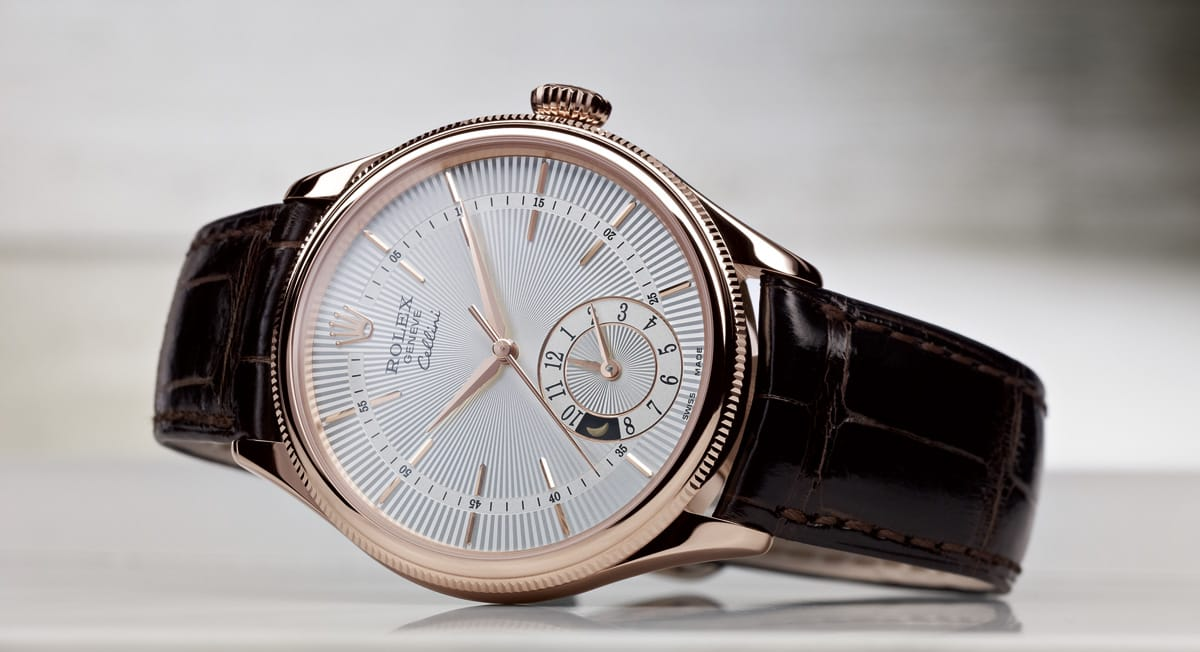 Rolex Cellini is a watch with a truly amazing quality sold by Bob's Watches.