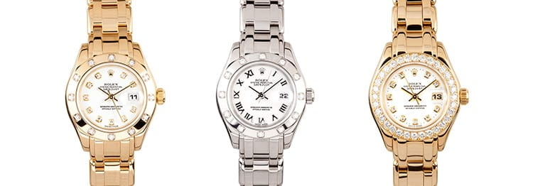 womens watches diamonds