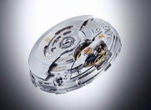 Rolex Calibre 3255