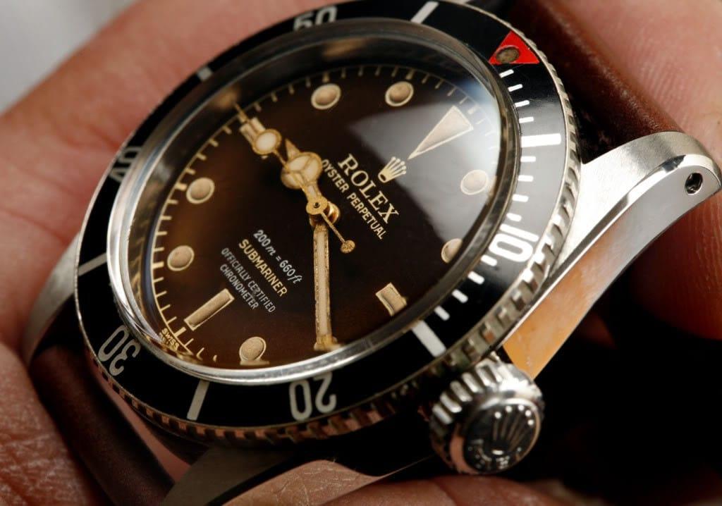 rolex 6538 no date submariner