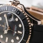 Rolex Yacht Master Reference 16655