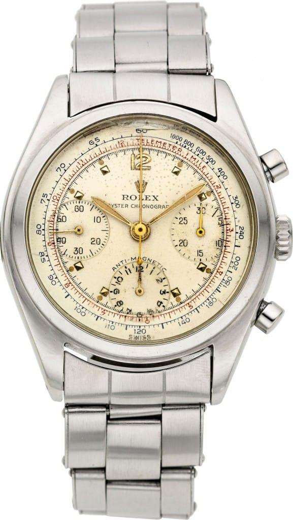 Rolex 6034 Pre-Daytona Oyster Chronograph