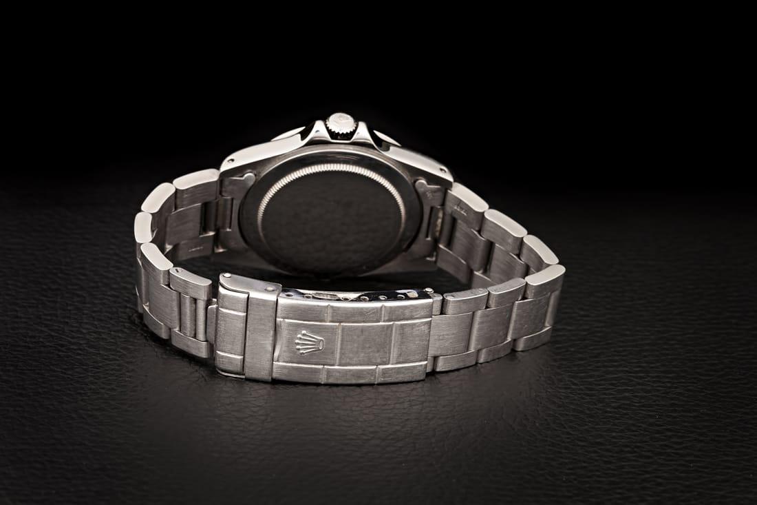 Rolex Oyster Bracelet Oysterlock Clasp