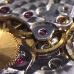 Rolex Watches Caliber 3135 Movement