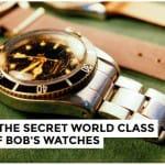 Supercompressor Article on Bob's Watches