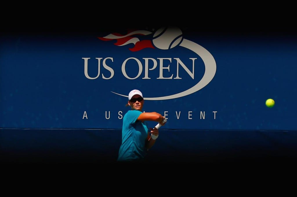 US Open Rolex Watches