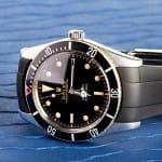 Vintage Rolex Sub Wristwatch