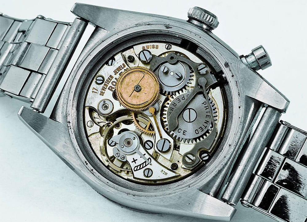 Rolex Reference 3346