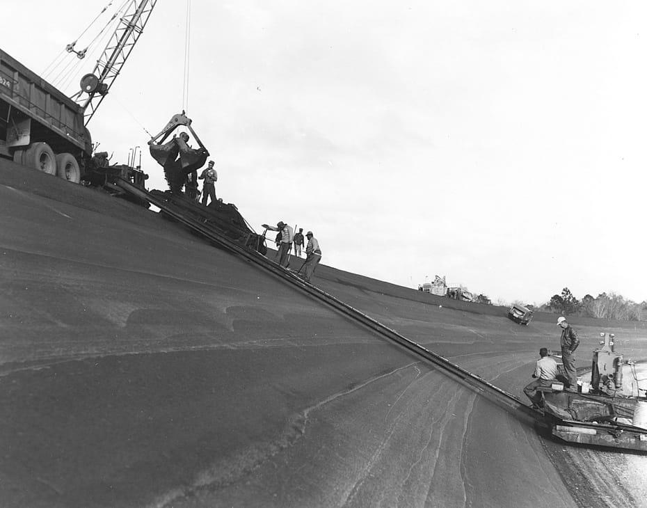 Daytona International Speedway, 1958