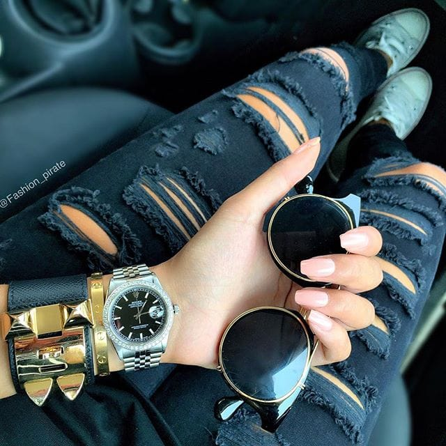 @fashion_pirate's wristgame