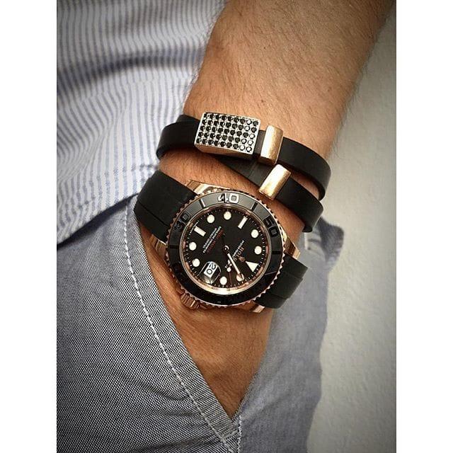 @ragnar_denmark's wristgame