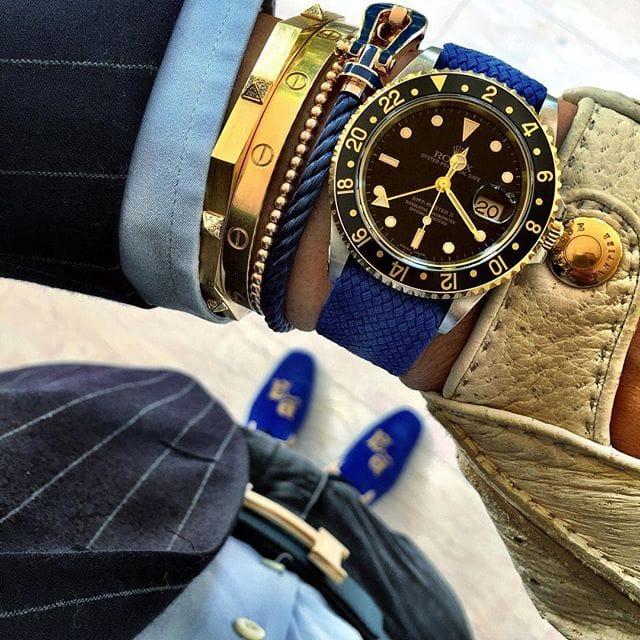 @whatusmenlike's #wristgame