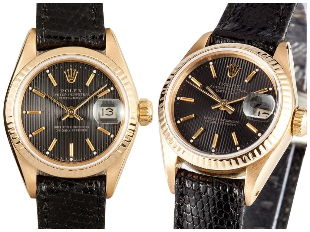 President Lady Datejust 69178
