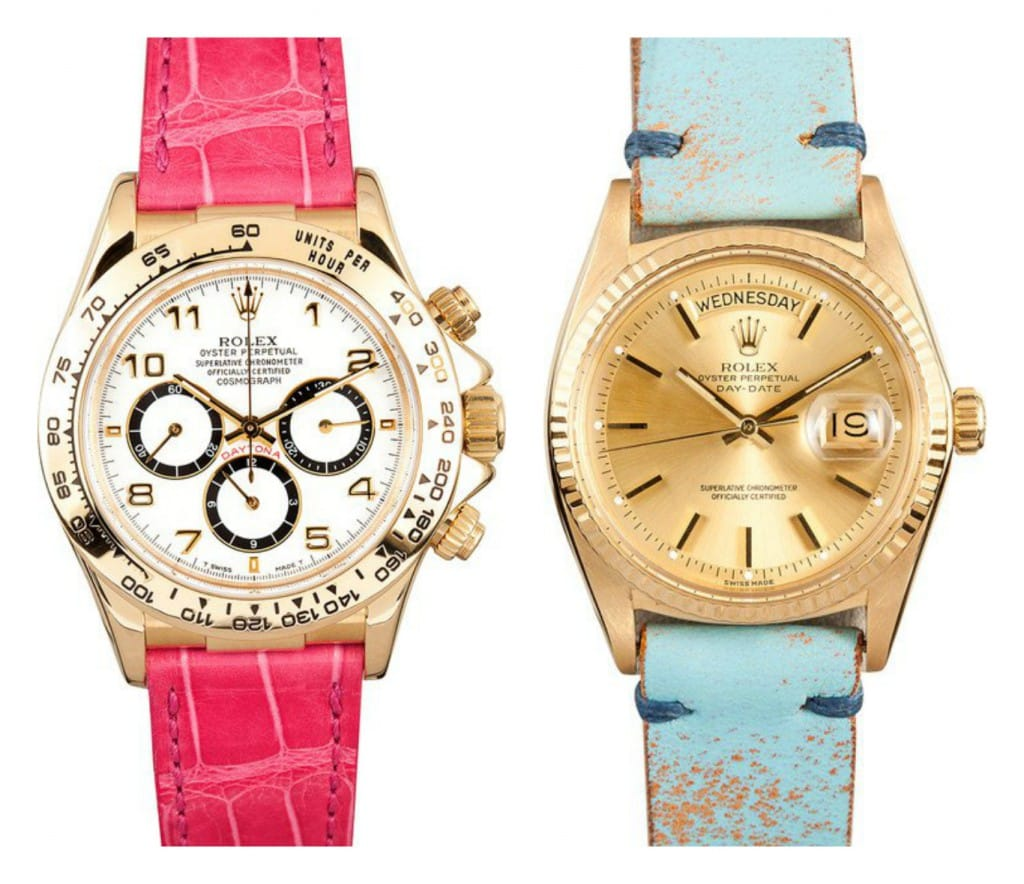 rolex watches women want