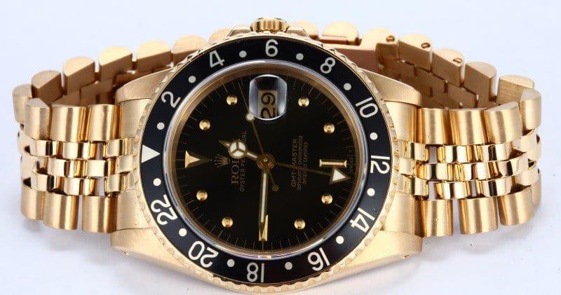 GMT-Master 16758