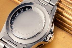 SeaDweller - Bob's Watches