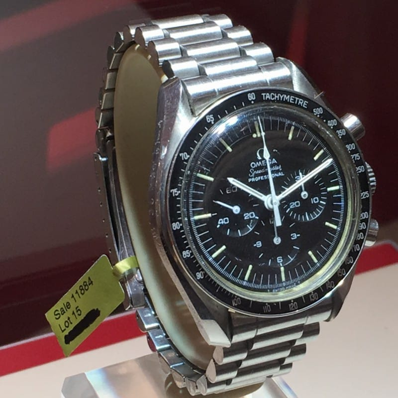 Omega Speedmaster 50 professional was a watch that is stunning.