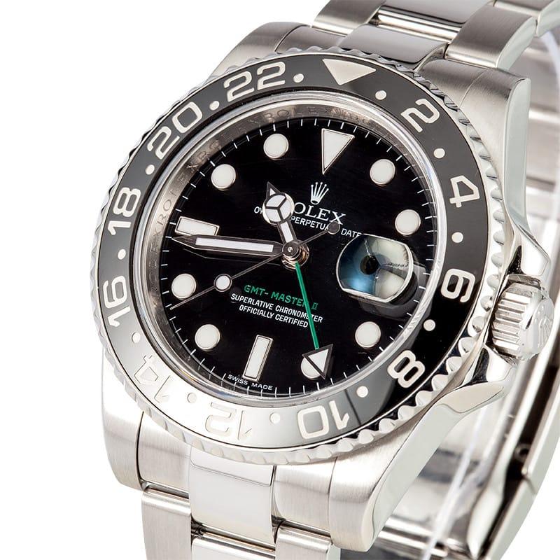 GMT Master II 116710