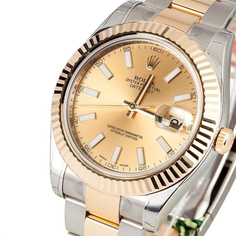 Rolex Reference 116333