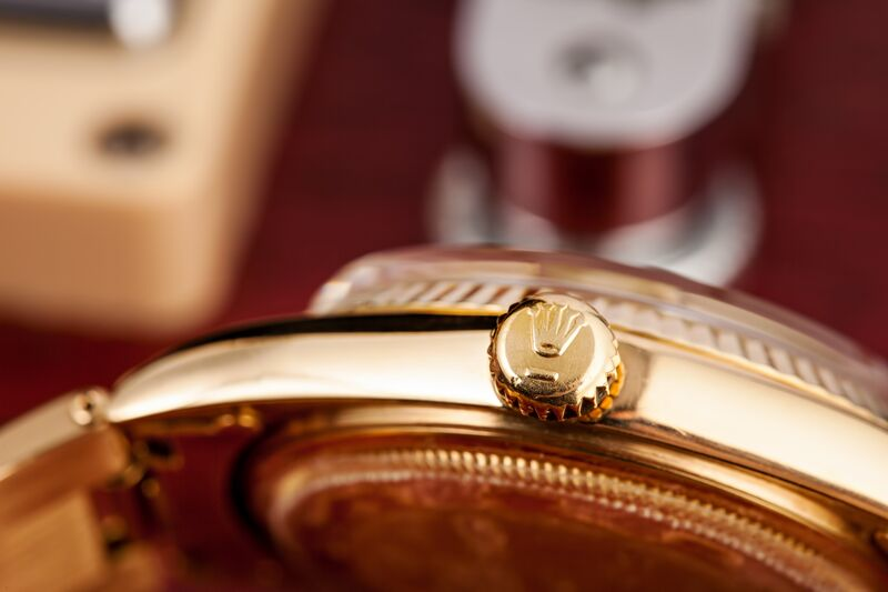 Rolex Day-Date President Reference 1803